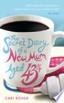 download ebook the secret diary of a new mum (aged 43 1/4) pdf epub