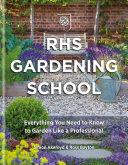 RHS Gardening School