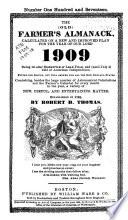 The Old Farmer S Almanack