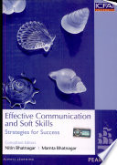Effective Communication And Soft Skills
