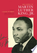 The Papers of Martin Luther King  Jr