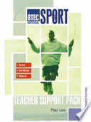 Teacher Support Pack