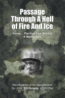 Passage Through A Hell of Fire and Ice Book PDF