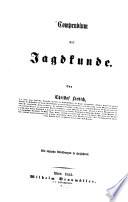 Compendium der Jagdkunde