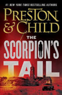 The Scorpion's Tail-book cover