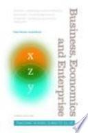 Business  Economics and Enterprise