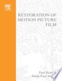 Restoration of Motion Picture Film