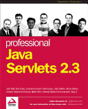 Professional Java Servlets 2 3