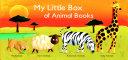 Ebook My Little Box of Animal Books Epub Christophe Boncens Apps Read Mobile