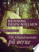 356 Oldtidsminder på øerne