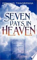 Seven Days in Heaven