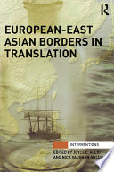 European-East Asian Borders In Translation : new ground in the study...