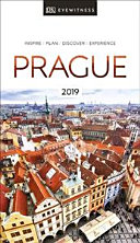 Eyewitness Travel Guide - Prague 2019