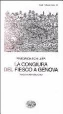 La congiura del Fiesco a Genova. Una tragedia repubblicana