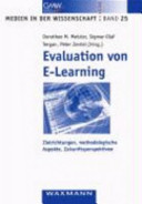 Evaluation von E Learning