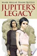 Jupiter s Legacy Vol  1