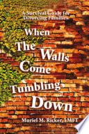 When The Walls Come Tumbling Down Book PDF
