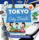 City Trails   Tokyo