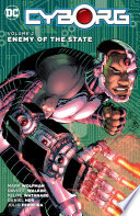 Cyborg Vol  2  Enemy of the State