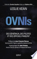 Ovnis : d'observations et 'investigations de la part...