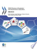 OECD Reviews of Evaluation and Assessment in Education OECD Reviews of Evaluation and Assessment in Education  Mexico 2012