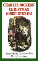 Charles Dickens  Christmas Ghost Stories