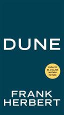 Dune Movie Tie In