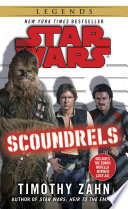 Scoundrels Star Wars Legends book