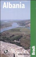 Copertina Libro Albania