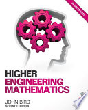 Higher Engineering Mathematics 7th Ed