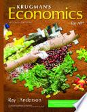 Krugman s Economics for AP   High School