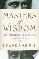 Masters of Wisdom Book PDF