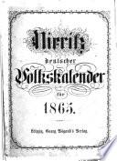 Deutscher Volkskalender
