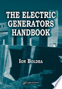 The Electric Generators Handbook   2 Volume Set