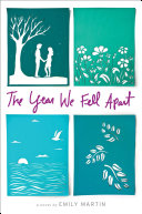 The Year We Fell Apart Book
