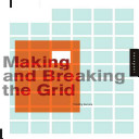 Making and Breaking the Grid Book PDF