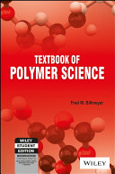 Textbook of Polymer Science