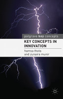 Key Concepts in Innovation