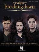 Breaking Dawn Book PDF