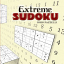 Extreme Sudoku : 101 puzzles will challenge even the...