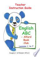 Teacher Guide for English ABC   Alford Book Club