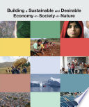 Building A Sustainable And Desirable Economy In Society In Nature book