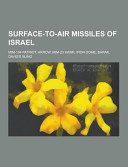 Surface To Air Missiles of Israel