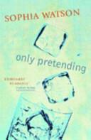 Only Pretending Book PDF