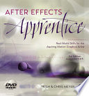 The After Effects Apprentice