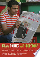 Islam  Politics  Anthropology