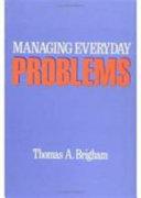 Managing Everyday Problems