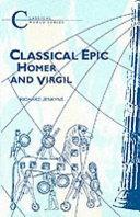 Classical epic