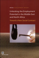 Unlocking the Employment Potential in the Middle East and North Africa