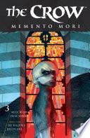 The Crow  Memento Mori  3 Book PDF